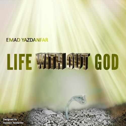 طراحی کاور،کاور اهنگ،کاور life with out god